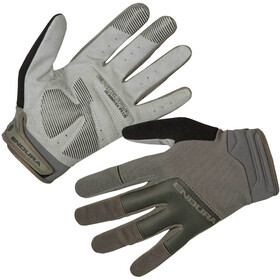 Endura Hummvee Plus II Gloves khaki